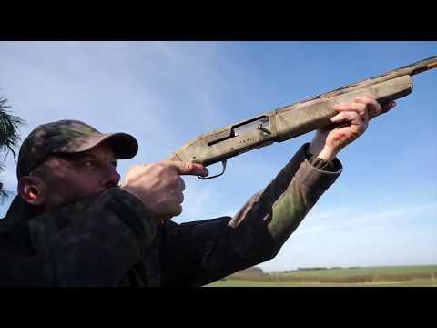 The Shooting Show - Geoff Garrod's pigeon double century