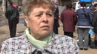 Жители с. Ляличи написали письмо Президенту РФ с просьбой помощь сохранить памятник
