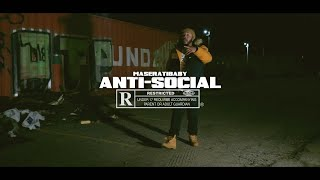 MaseratiBaby - Anti-Social (Official Video) 🎥 @InThaBassmintTv 📺