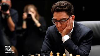 Fabiano Caruana helps usher in a new era for American chess