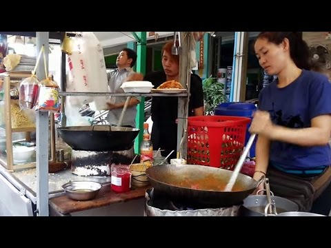 Asia Food - Khmer Food - Phnom Penh Street Food - Street Food - Youtube