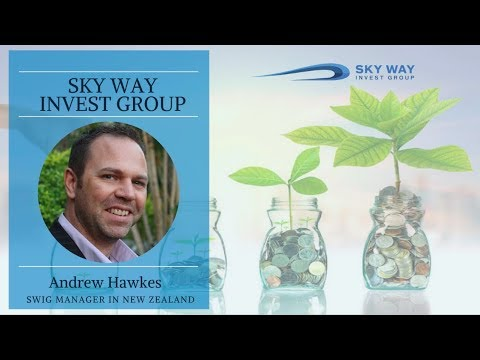 Skyway Invest Group Opportunity Presentation 27.03.2018.