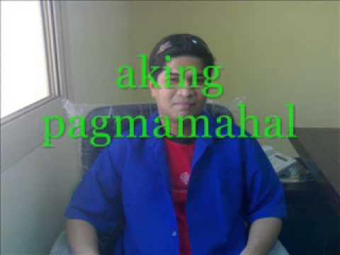 Paniwalaan Mo daniel Padilla karaoke