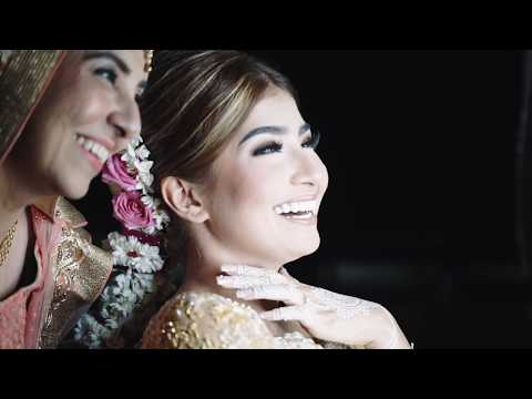 Riomotret - Roni Fauzan & Fiona Fachru Nisa Wedding Highlight