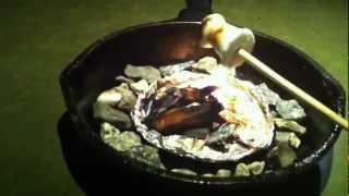 Campfire S'mores Sundae