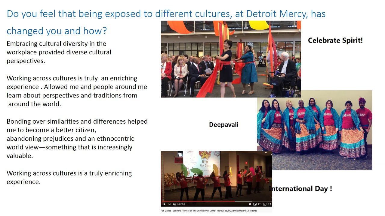 International Perspectives thumbnail