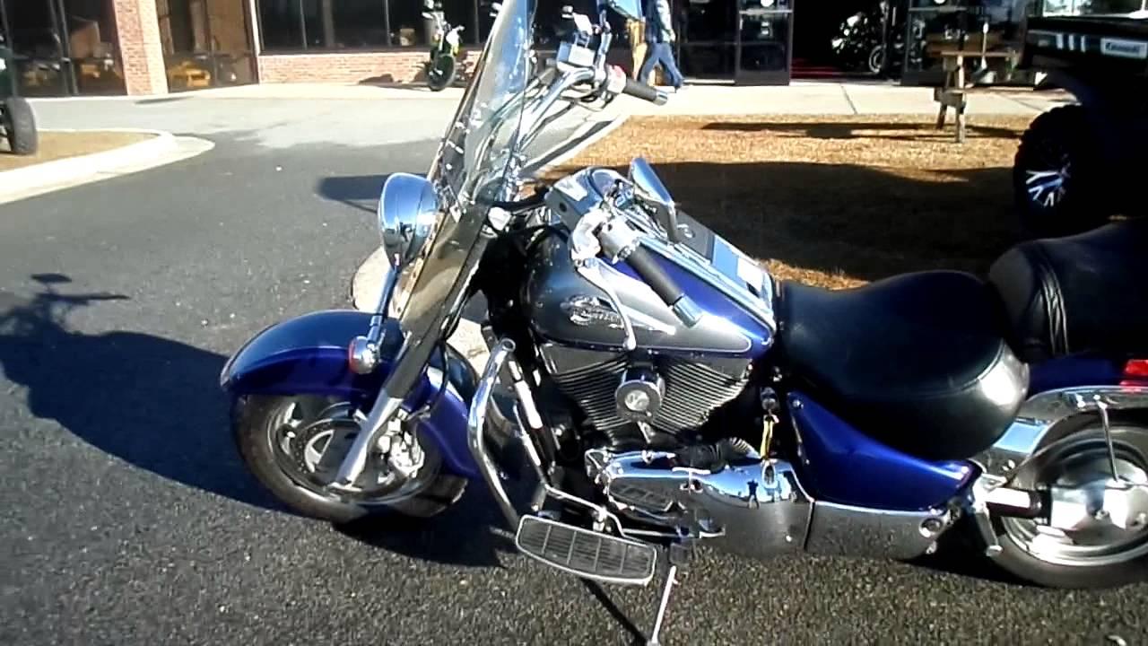 2002 suzuki intruder lc vl 1500 youtube 2002 Suzuki Motorcycle 650 Intruder 2002 suzuki intruder lc vl 1500