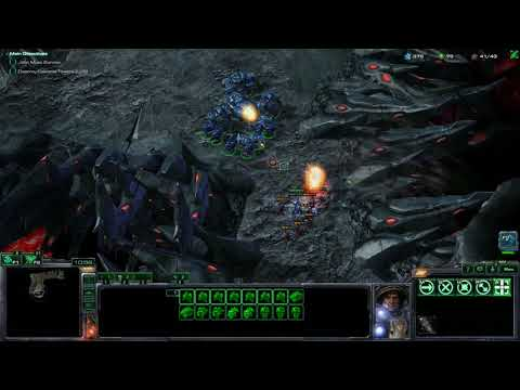 StarCraft 2: Replicant (Terran) 07 - The Mystery Unfolds