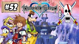 Kingdom Hearts W/ Noby - Ep52 - All Dalmatians - Hollow Bastion