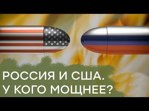 Почему Россия никогда не подружится с Америкой - Гражданская оборона