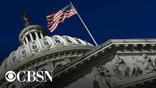 Senate committees hold hearing examining January 6 Capitol assault