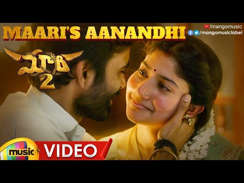 maari-2-full-video-songs-|-maari's-aanandhi-video-song-|-dhanush-|-sai-pallavi-|-yuvan-shankar-raja