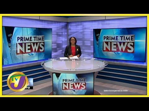 Jamaica News Headlines | TVJ News - July 22 2021