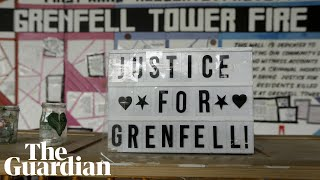 Grenfell Tower inquiry: victims' families pay powerful tributes
