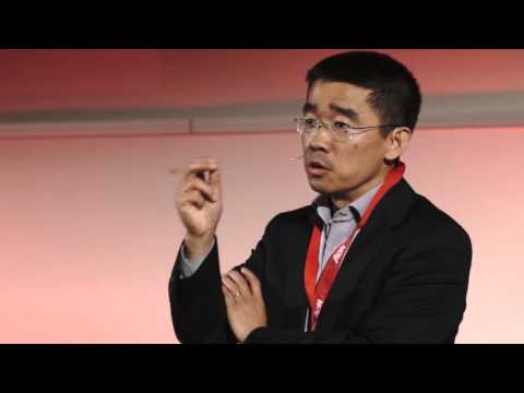 The Trust Factor | Zhengrong Liu | TEDxWHU