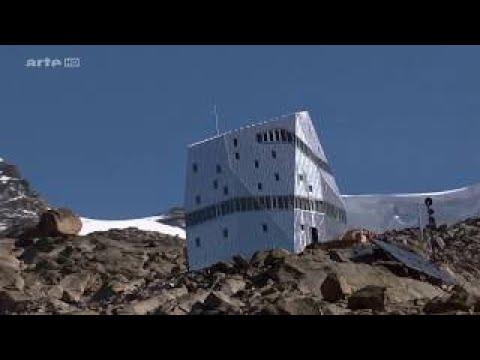 vom bauen in den bergen 3 4 neue alpine architektur in. Black Bedroom Furniture Sets. Home Design Ideas