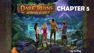 Adventure Escape Dark Ruins Chapter 5.