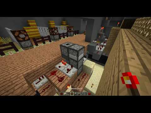 Let's Play Creative Piston House - Der smarte Stall