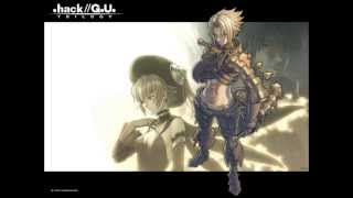 .hack//G.U. - Extended OST 5 Hours - Desktop Theme