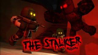 ROBLOX-o STALKER: Reborn [Xbox One Edition]