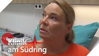 Tochter nimmt 15 Kilo ab: Doch wieso verliert Mama kein Gewicht? | Klinik am Südring | SAT.1 TV