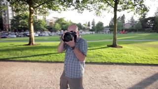 Tokina AT-X 24-70mm PRO FX Lens for Full Frame Cameras