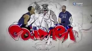 Intro Gonzaga Bulldogs - March Madness 2017 - Final Four