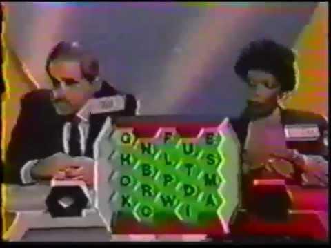 Blockbusters (1/19/87) | Bob at the Gold Run
