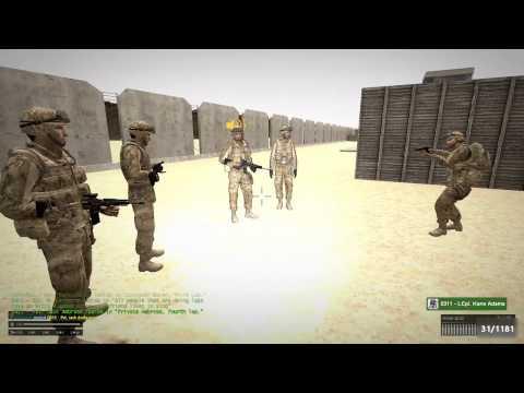 Gmod Military RP   GEMPI GA