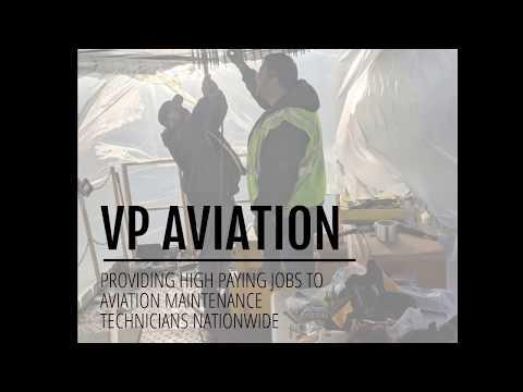 Aircraft Contract Maintenance Jobs