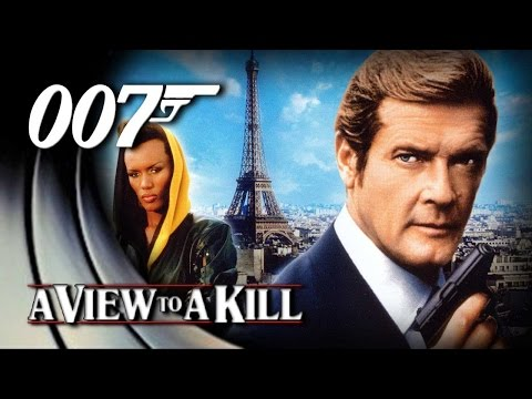 A View to a Kill (1985) Review