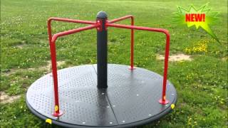 Playground Equipment - Pp100 - New