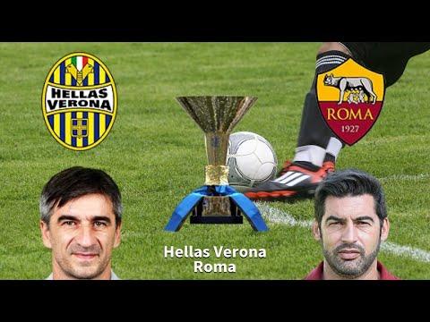 Hellas verona vs roma betting tips genoa vs juventus betting tips
