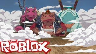 Roblox: JUTSU DE INVOCAÇÃO !! - SHINOBI LIFE ‹ Swag ›