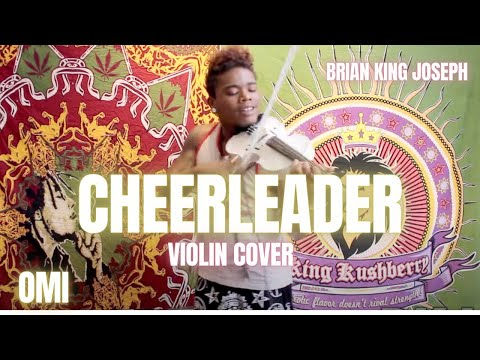 BKJ - OMI - Cheerleader [VIOLIN COVER]