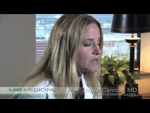 Robotic Surgery for Treatment of Abdominal Cancer