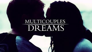 Multicouples | Dreams [+ LoddYe]