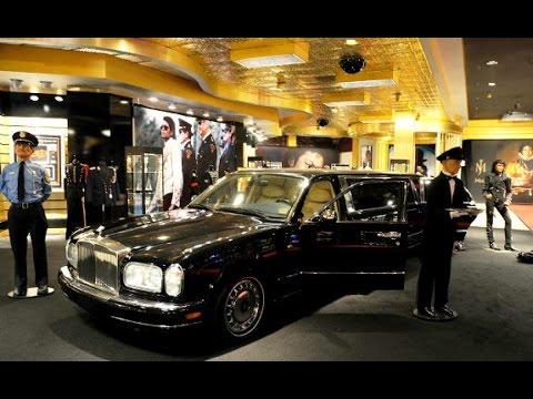 Auction Neverland Ranch - Part 3