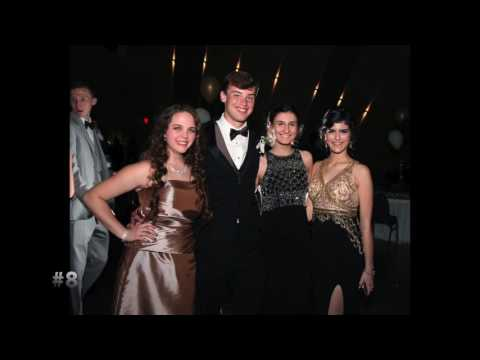 Prom 2017: Slidell High School