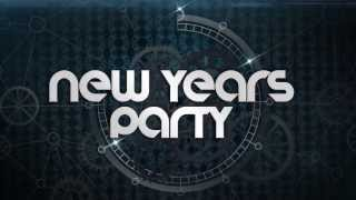 Mission New Year Party