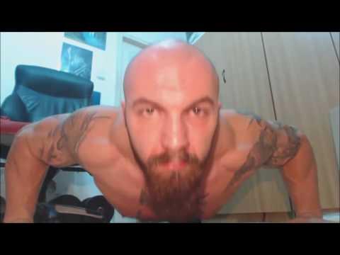 Hank and Gregori grow together / male muscle morph animation.Kaynak: YouTube · Süre: 1 dakika47 saniye