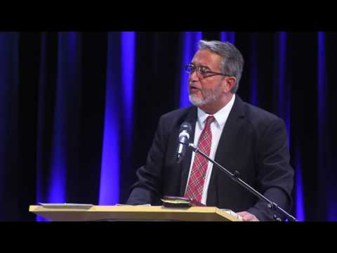 Dr. Scott Hahn - The Treasure of Our Soul - 2016 Defending the Faith