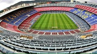 How to change the stadium of dream league soccer 2018 (fc barcelona stadium) this video is about fc and all players 100 s...