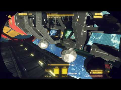 Hardspace  Shipbreaker Demo charges |