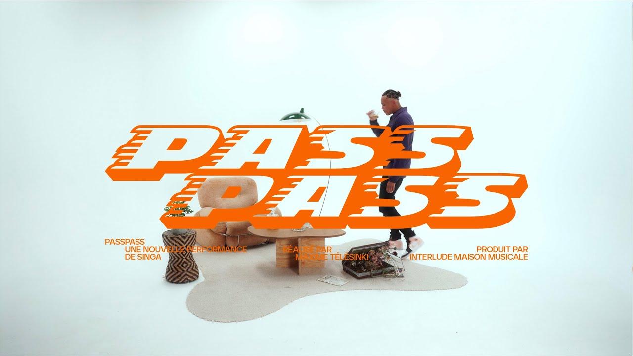 Download Pass Pass - Singa Session (EP4)