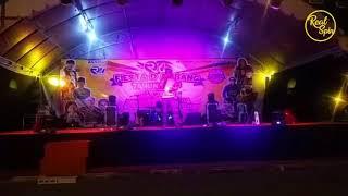 Engkau Yang Ku Cinta Khalis Real Spin Fiesta D Ambang 2018 di Rembau 25 12 2017