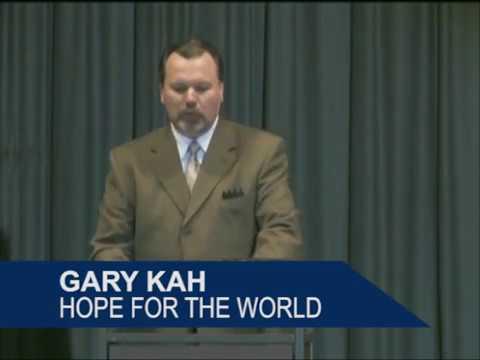 Gary Kah Rally
