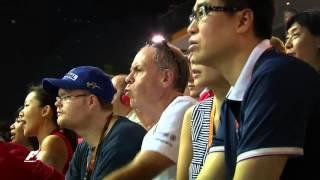 F1 2015 Singapore GP Official Race Edit