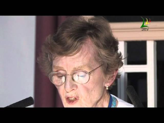 "Dr. Mary Shivanandan: ""Conjugal Spirituality"" Part 2"