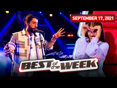 The best performances this week on The Voice | HIGHLIGHTS |